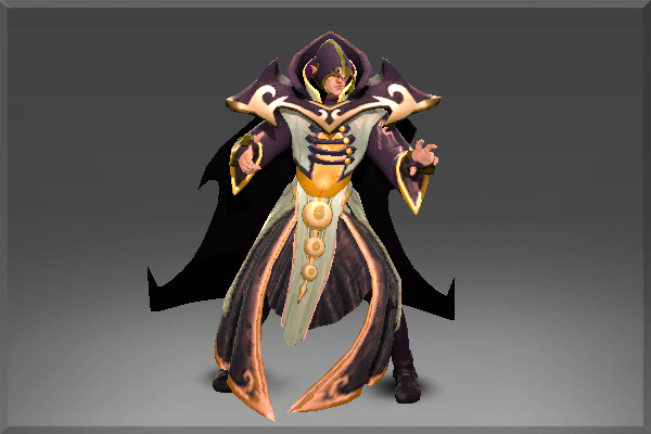 The Magus Magnus Set