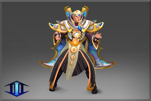 Cosmetic icon Iceforged Set.png