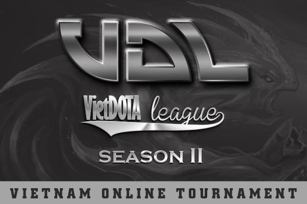 VietDOTA League Season 2