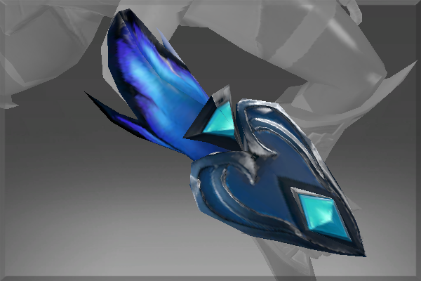 Bracers of the Winged Bolt