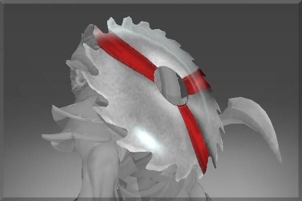 Cosmetic icon Creeper's Cruel Shuriken.png