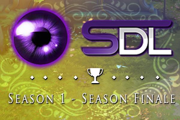 SDL 2014 Season One Finale