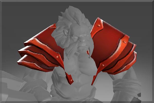 Armadura de Sangue de Demônio