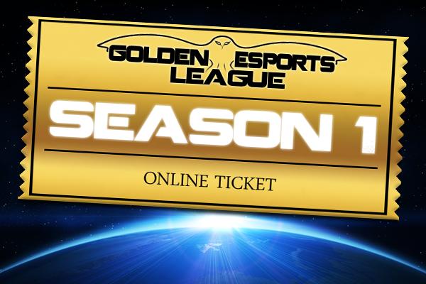 Golden Esports League Season 1