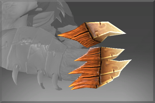 Redwood Claws