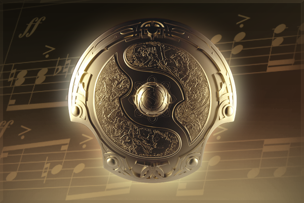 The International 2015: Комплект музыки