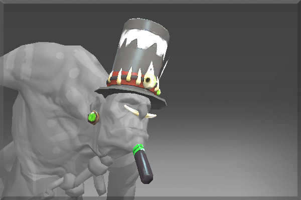 Cosmetic icon Vile Carnival Hat.png