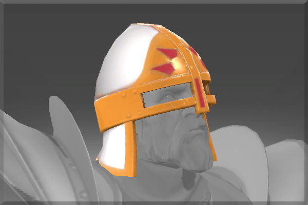 Cosmetic icon Helm of the Radiant Crusader.png