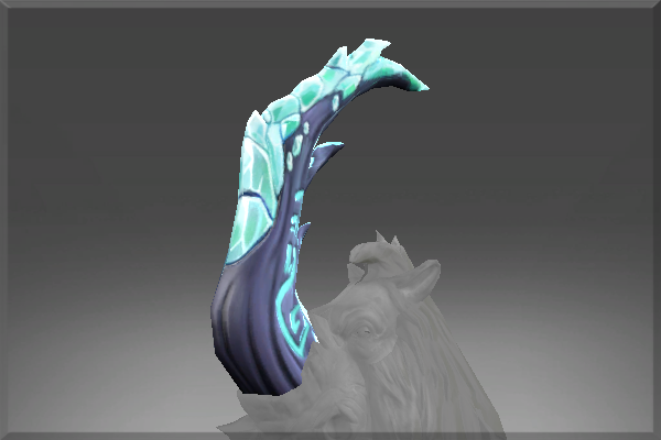 Horn of Luminous Crystal