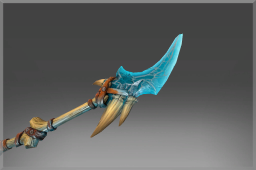 Hunter's Dawn Spear
