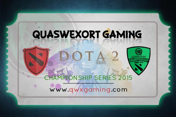 Quaswexort Championship Series 2015