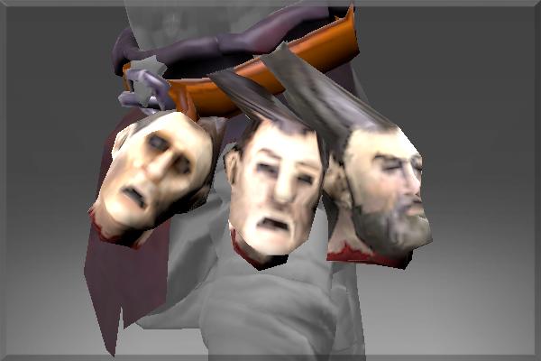Troféus do Executor