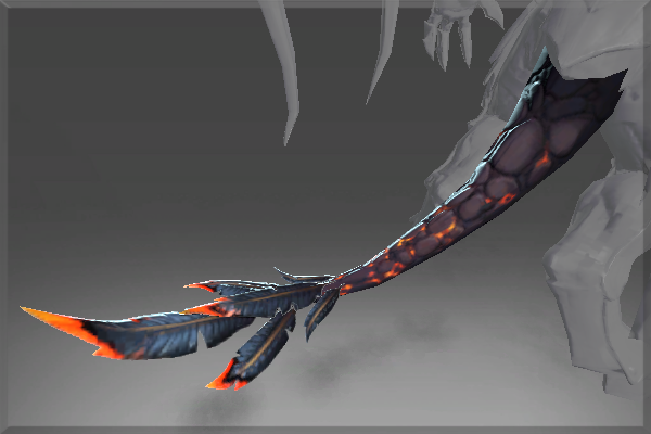 Tail of Vashundol