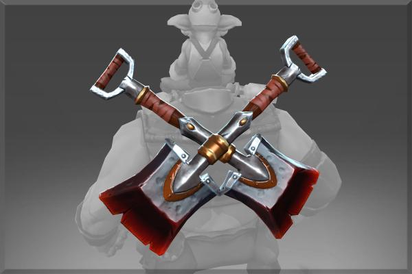 Armas da Agressividade das Caldeiras
