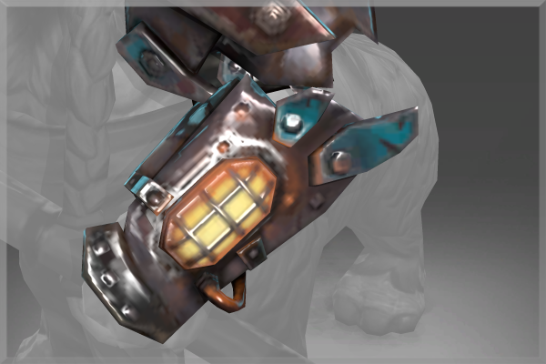 Bracer of the Spiral Bore