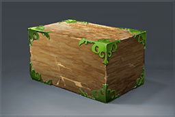 Effigy Block of The Fall 2016 Battle Pass - Уровень I