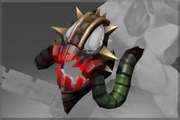 Máscara do Quebrador de Correntes