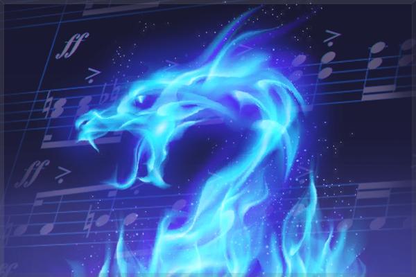 Комплект музыки: Heroes Within