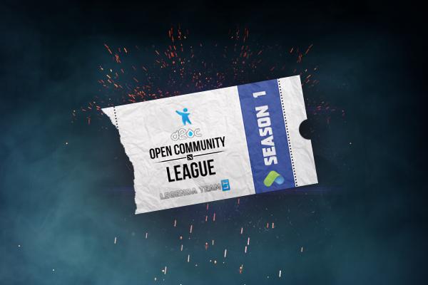 Open Community League Tournament