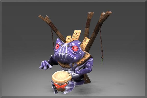 Padda'pon of Ribbi'tar