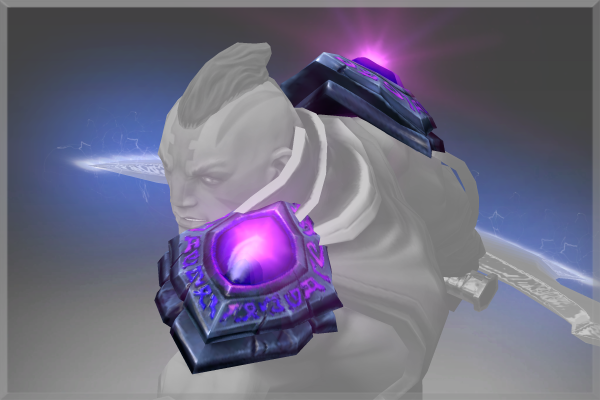 Cosmetic icon Shoulders of the Survivor.png