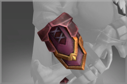 Cosmetic icon Armguards of the Dwarf Engineer.png