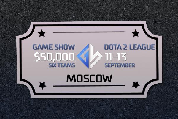 Game Show Dota 2 League