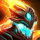 Familiars of Glorious Inspiration Forge Spirit icon.png