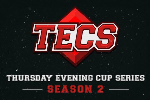 Thursday Evening Cup Series Season 2