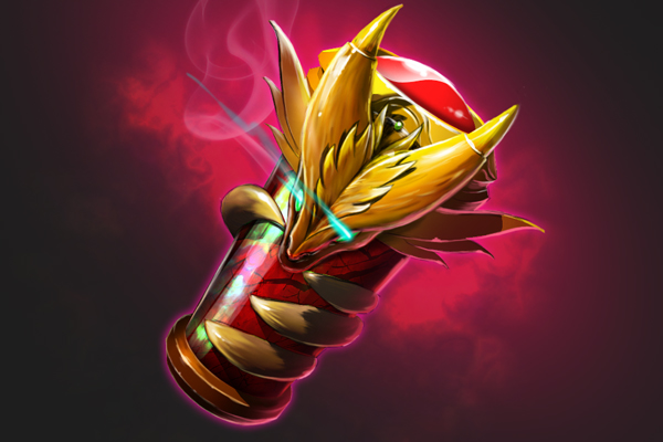 Cosmetic icon Treasure of the Forgotten Myth.png