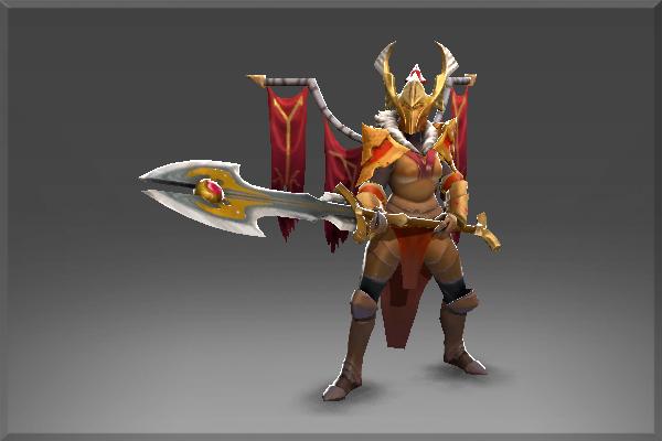 Набор «Stonehall Royal Guard»