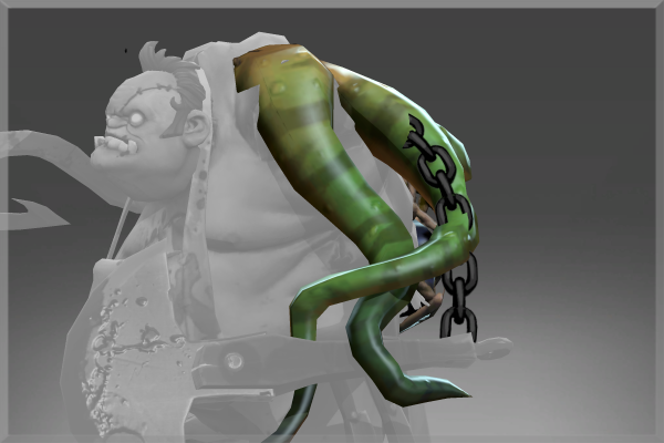 Tentacles of the Jolly Reaver