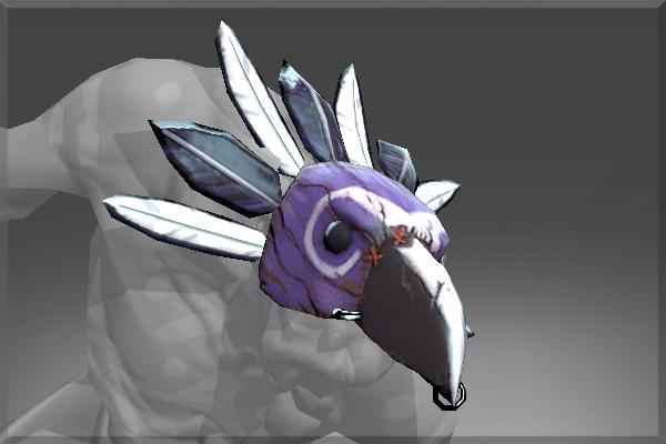 Beak of the Stormcrow