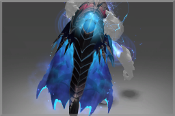 Cosmetic icon Ire of the Ancient Gaoler Back.png