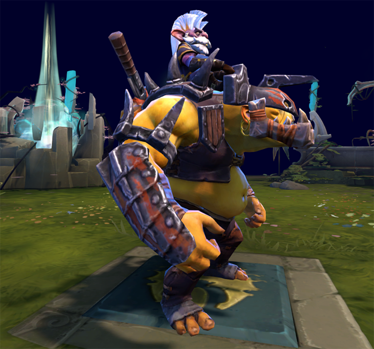 Dota2 alch03Convicts' Trophies.png
