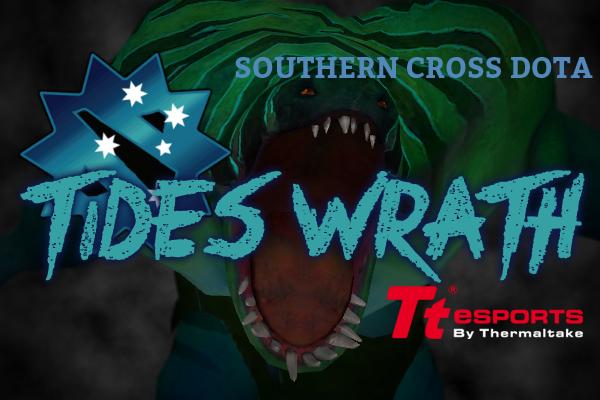 SCD Tide's Wrath Season 3