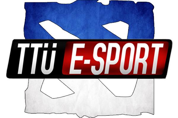 TTU eSports Spring 2014