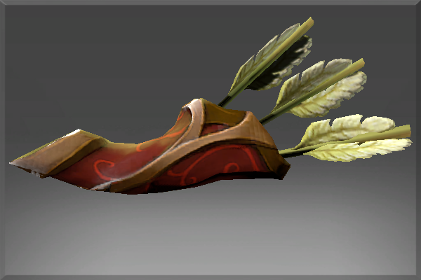 Cosmetic icon Featherfall Quiver.png