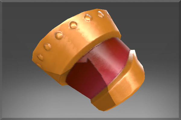 Bracers of the Radiant Crusader