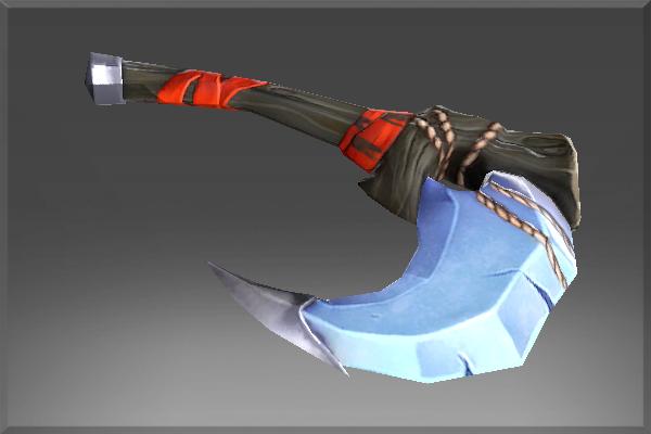 Arctic Hunter's Ice Axe