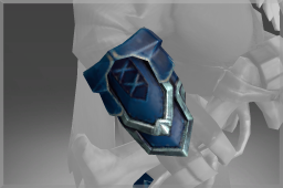 Cosmetic icon Armguards of the Longbeard Dwarf Engineer.png