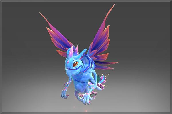 Mischievous Dragon