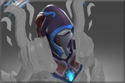 Máscara da Faísca Galvanizada