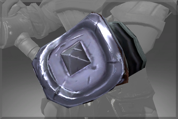 Cosmetic icon Gauntlet of the Fiend Cleaver.png