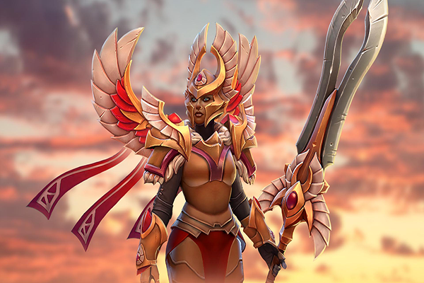 Cosmetic icon Flight of the Valkyrie Loading Screen.png