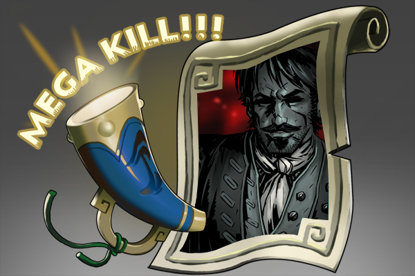 Мега-убийства: Darkest Dungeon (при участии Уэйна Джуна)