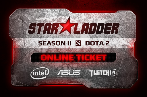Star Series Season II Lan Final