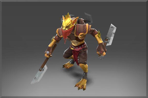 Набор «Hardened Hunter's Gear»