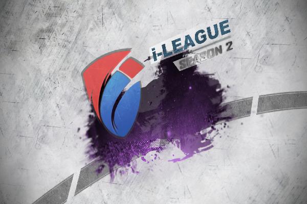Загрузочный экран: i-League Season 2