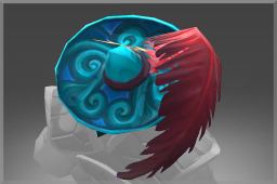 Cosmetic icon Feathered Hat of the Corridan Maestro.png